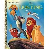 The Lion King (Disney The Lion King) (Big Golden Book)