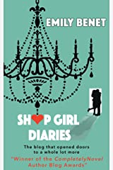 Shop Girl Diaries Kindle Edition