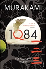 1Q84: Books 1, 2 and 3 Paperback