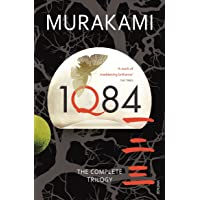 1Q84: Books 1, 2 & 3: The Complete Trilogy