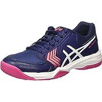 ASICS Gel-Dedicate 5, Chaussures de Tennis Femme, 43.5 EU