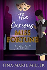 The Curious Miss Fortune (The Hamptons Book 2) Kindle Edition