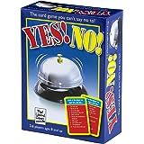 The Yes/No Game - Le Jeu Oui/Non (Anglais)