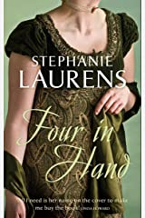 Four in Hand (Regencies Book 2) Kindle Edition