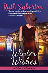 Winter Wishes (Polwenna Bay Book 3) Kindle Edition