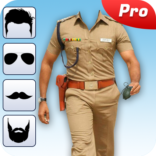 Man Police Suit Photo Editor:Police Uniform 2018: Amazon co