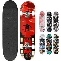 Attrezzature e accessori per skateboard