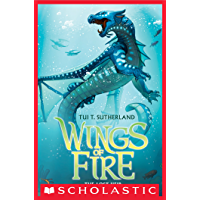 Wings of Fire Book Two: The Lost Heir (English Edition)