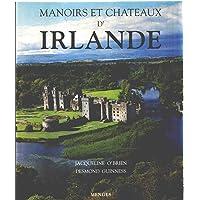 Manoirs et châteaux d'Irlande