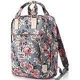 YAMTION Rucksack Frauen Rucksack Damen Daypack Damen,Schulrucksack Laptop Rucksack Mädchen Teenager Tagesrucksack für 15.6 Zo