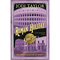 Roman Holiday (Chronicles of St. Mary's) (English Edition)