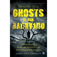Ghosts in Our Backyard: The Ramsays' real-life encounters with the supernatural