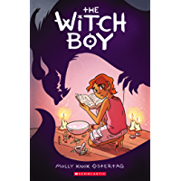 The Witch Boy (English Edition)