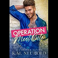 Operation Meet Cute (Operation HEA Book 1) (English Edition)