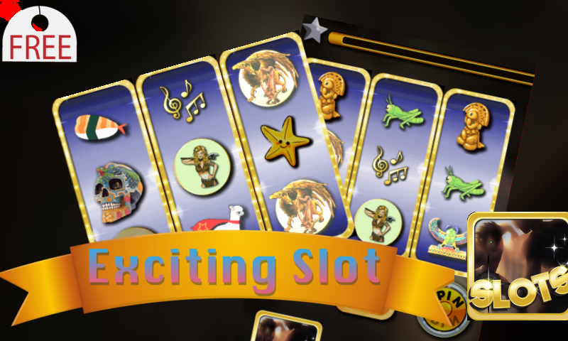 Play slots for free and win money