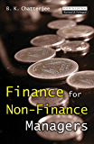 Finance For NonFinance Managers
