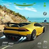 Auto Racing Tracks Drift Jeux de conduite de voiture...