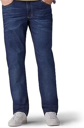 Lee Men's Premium Flex Denim Classic Fit Jeans