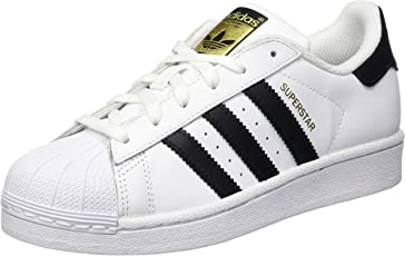 adidas Originals Superstar Unisex-Kinder Sneakers