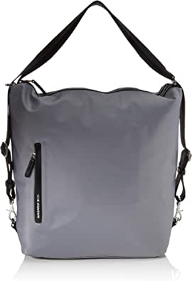 Mandarina Duck Damen Hunter Handtasche, Einheitsgröße