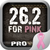 Marathon Trainer - Run for PINK