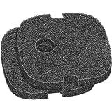 sera 30631 Filterschwamm schwarz für sera bioactive Außenfilter 130 & 130+UV