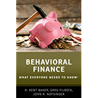Behavioral Finance: What Everyone Needs to Know® (English Edition)