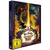 Mrs. Brisby und das Geheimnis von NIMH (Mediabook + DVD) [Blu-ray]