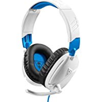 Turtle Beach Recon 70 Cuffie Gaming Multipiattaforma – PS4, PS5, Xbox One, Xbox Series S/X e Nintendo Switch…
