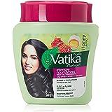 Vatika Naturals Zait ; Intensive Nourishment ; Egg, Honey, Marrow; 500g