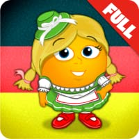 Fun German (Schulversion): Deutsch-Sprachunterricht für Kinder