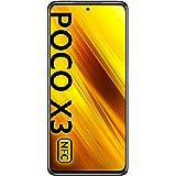 "Xiaomi POCO X3 NFC Smartfon, 6.67"" LCD, 6GB/128GB, Shadow Gray"