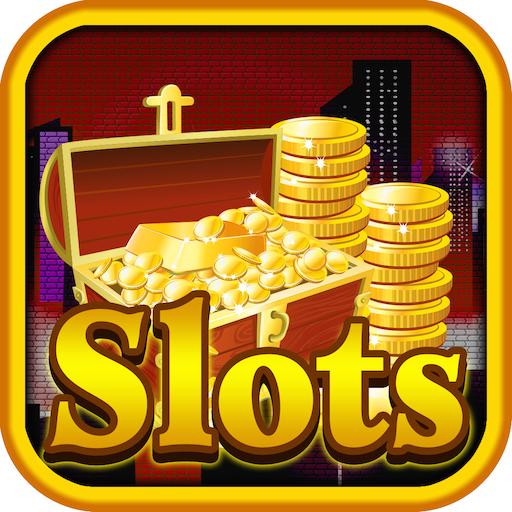 Slot Top soldi Jackpot Casino Games - Slot Machines per Android e Kindle Fuoco Gratis