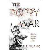The Poppy War: Tik Tok showed me this award-winning historical fantasy trilogy (The Poppy War, Book 1)