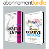 CREATIVE MINDS: Practical & motivational techniques for using the creative process in your personal & business life (English Edition)