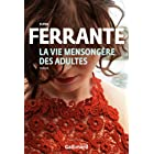 La vie mensongère des adultes (French Edition)