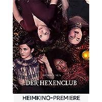 Blumhouse's Der Hexenclub [dt./OV]