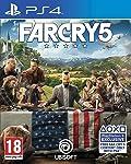 Far Cry 5 PlayStation 4 by Ubisoft