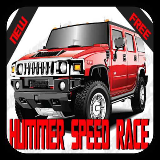 hummer-speed-race
