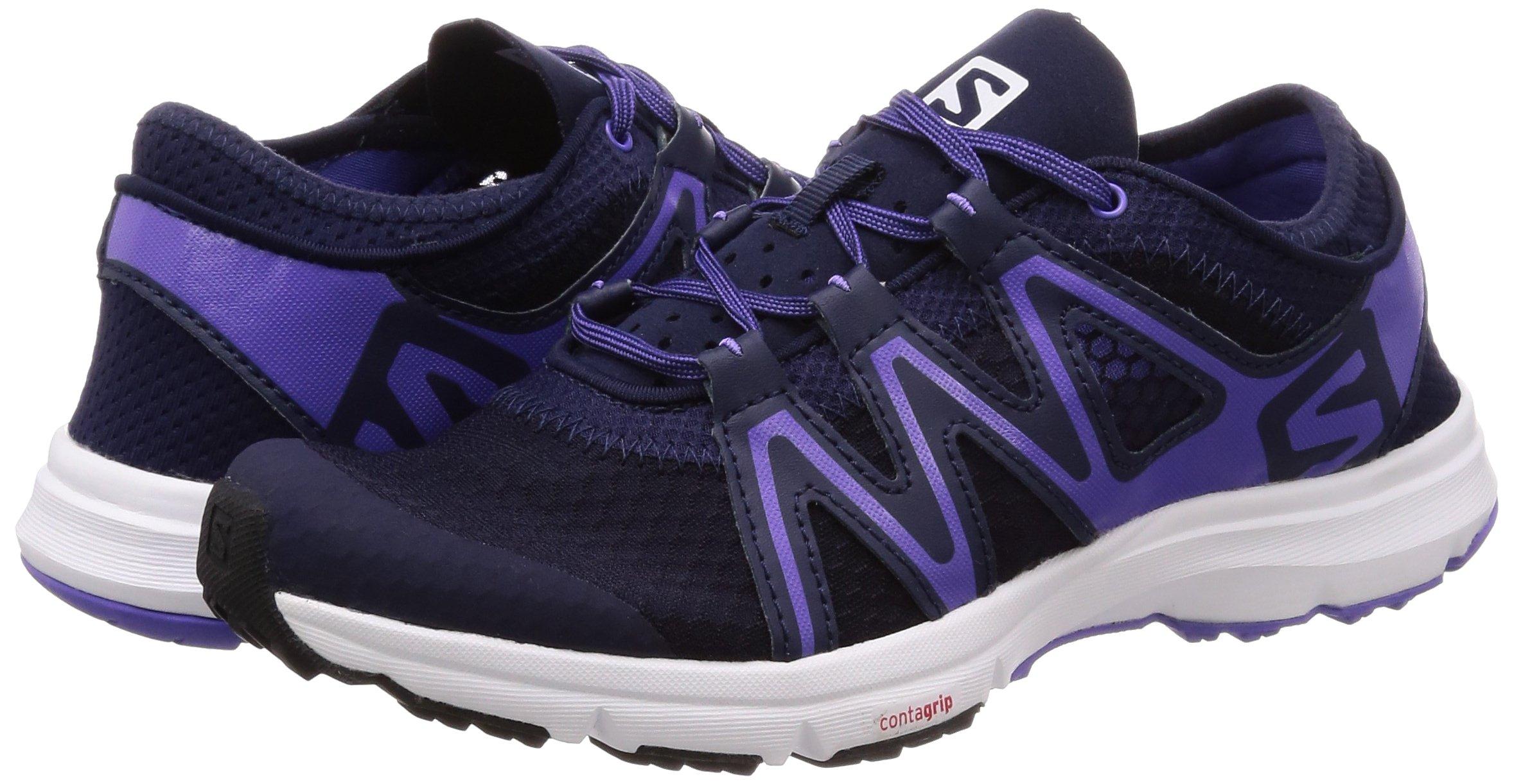 81Wkh6XJ%2BBL - SALOMON Women's Crossamphibian Swift W Low Rise Hiking Boots