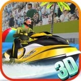 RC Jetski Racing Simulator Adventure 3D: Jet Ski Driving Sim Remote Extreme Racing Simulation Games Free For Kids