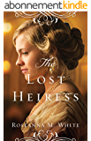 The Lost Heiress (Ladies of the Manor Book #1) (English Edition)