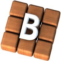 Buchstabenwürfeln Lite
