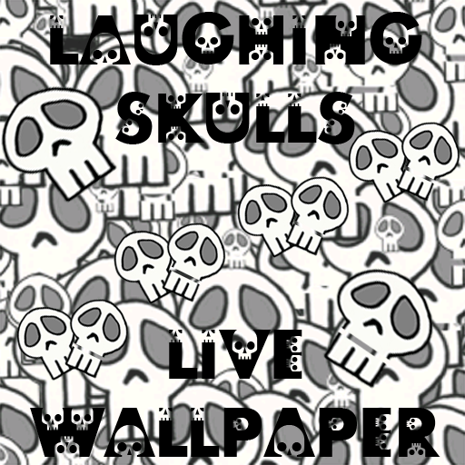 laughing-skulls-pro-live-wallpaper
