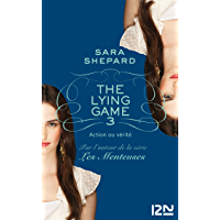 The Lying Game - tome 3 (Territoires)