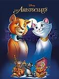 ARISTOCHATS - Disney Cinéma: L'histoire du film