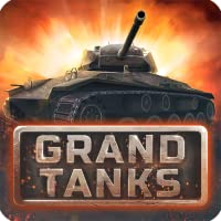 Grand Tanks: Multiplayer Panzer Schieß Spiele