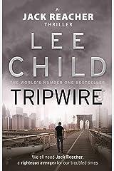Tripwire (Jack Reacher, Book 3) Kindle Edition