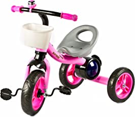 Baybee Octroid Tricycle (Pink)
