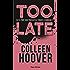 Too late (New romance)